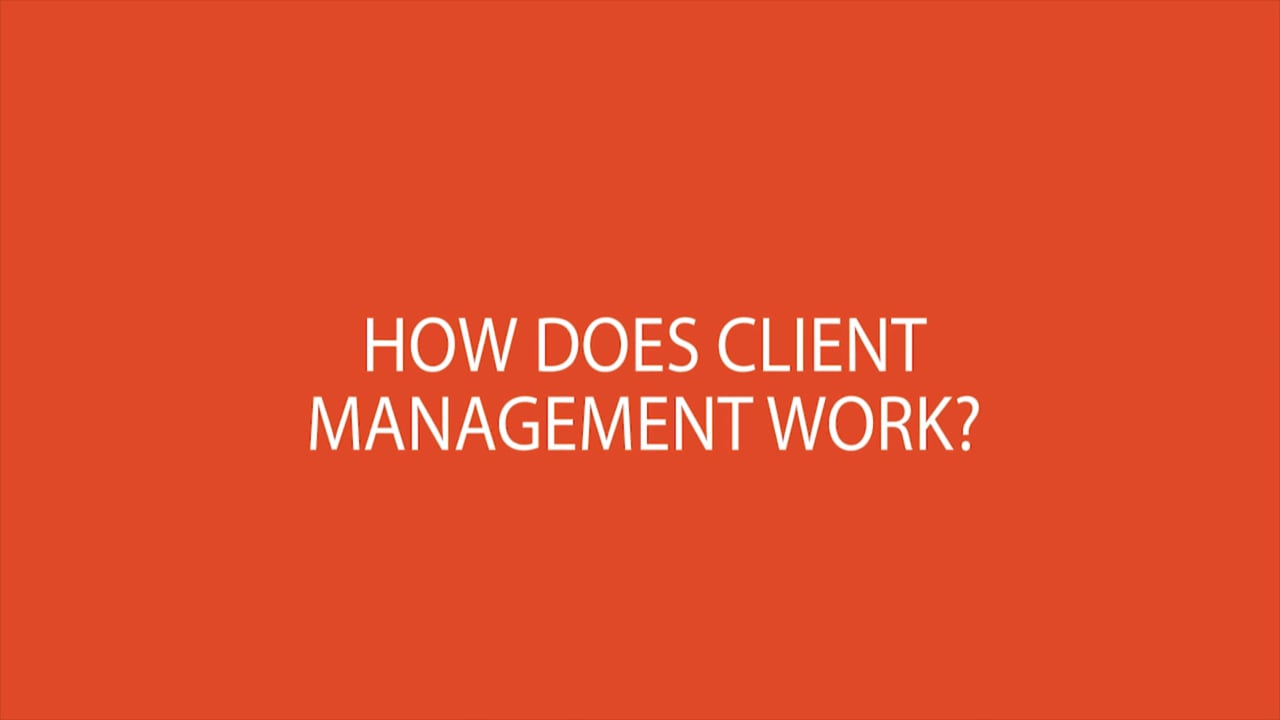 Lektion 7 (PDF): Kundenmanagement