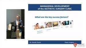 Kundengewinnung bei Patienten hinsichtlich Brustvergrößerung – Dr. Davide Tonini